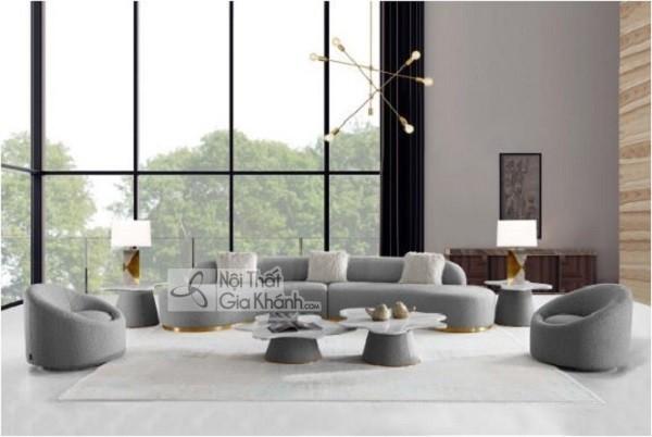 Bộ sưu tập ghế sofa hiện đại, phong cách độc đáo hàng đầu - bo suu tap ghe sofa hien dai phong cach doc dao hang dau 24