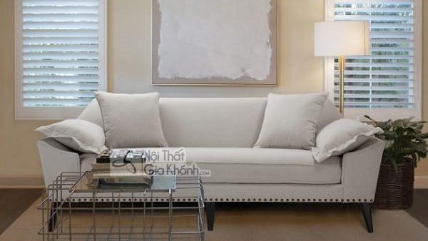 Bộ sưu tập ghế sofa hiện đại, phong cách độc đáo hàng đầu - bo suu tap ghe sofa hien dai phong cach doc dao hang dau 26