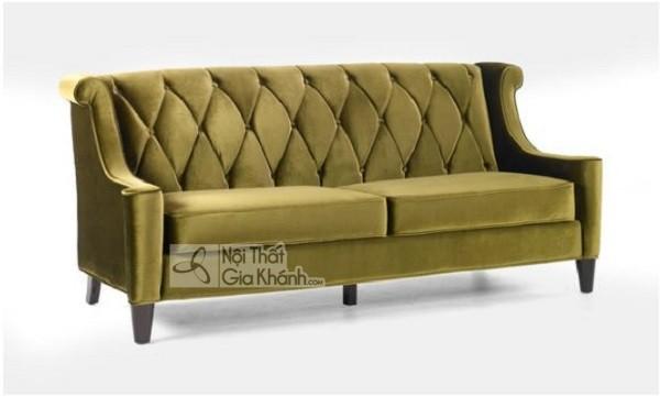 Bộ sưu tập ghế sofa hiện đại, phong cách độc đáo hàng đầu - bo suu tap ghe sofa hien dai phong cach doc dao hang dau 38