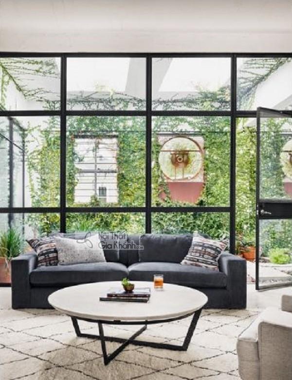 Bộ sưu tập ghế sofa hiện đại, phong cách độc đáo hàng đầu - bo suu tap ghe sofa hien dai phong cach doc dao hang dau 46