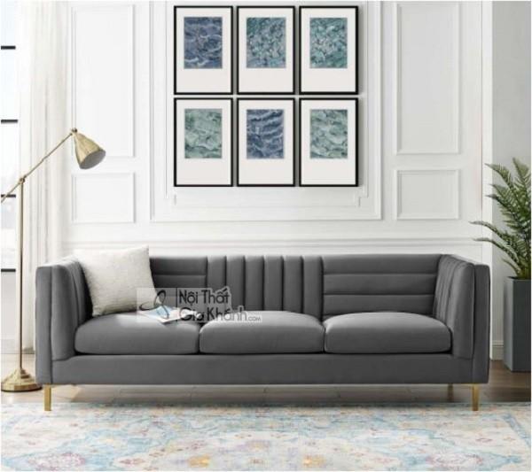 Bộ sưu tập ghế sofa hiện đại, phong cách độc đáo hàng đầu - bo suu tap ghe sofa hien dai phong cach doc dao hang dau 49