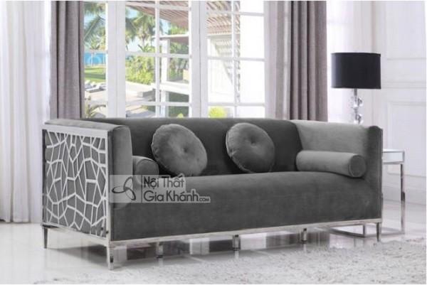 Bộ sưu tập ghế sofa hiện đại, phong cách độc đáo hàng đầu - bo suu tap ghe sofa hien dai phong cach doc dao hang dau 53