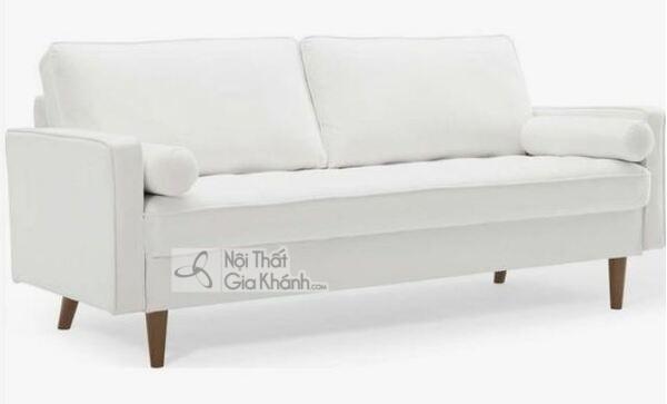 [BST] 35 Ghế sofa màu trắng kem đẹp mê ly cho phòng khách - bst 35 ghe sofa mau trang kem dep me ly cho phong khach 26