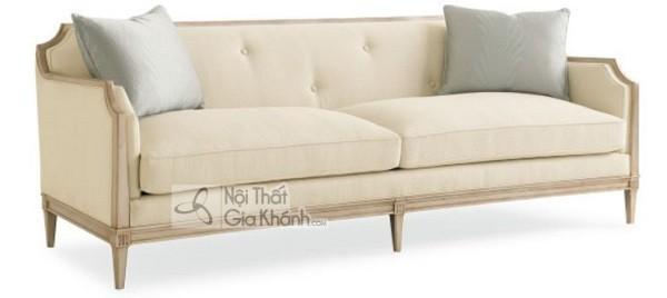 [BST] 35 Ghế sofa màu trắng kem đẹp mê ly cho phòng khách - bst 35 ghe sofa mau trang kem dep me ly cho phong khach 43