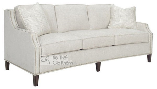 [BST] 35 Ghế sofa màu trắng kem đẹp mê ly cho phòng khách - bst 35 ghe sofa mau trang kem dep me ly cho phong khach 44