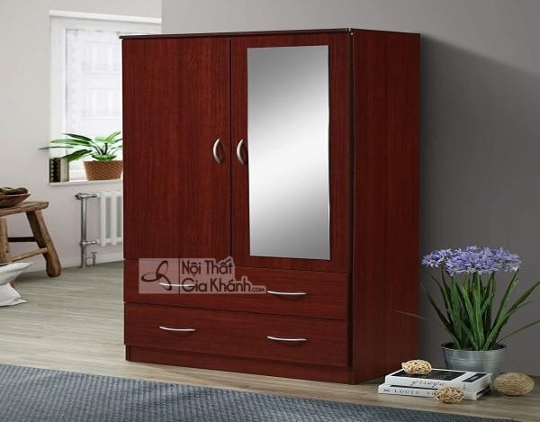 BST 50+ mẫu tủ quần áo gỗ công nghiệp cao cấp là số 1 cho phòng ngủ - bst 50 mau tu quan ao go cong nghiep cao cap la so 1 cho phong ngu 11