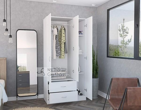 BST 50+ mẫu tủ quần áo gỗ công nghiệp cao cấp là số 1 cho phòng ngủ - bst 50 mau tu quan ao go cong nghiep cao cap la so 1 cho phong ngu 12