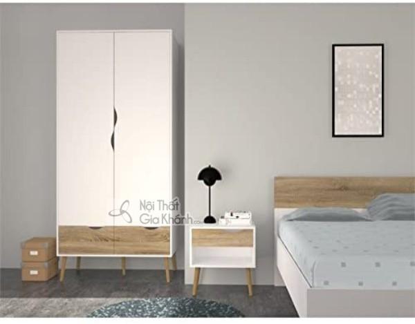 BST 50+ mẫu tủ quần áo gỗ công nghiệp cao cấp là số 1 cho phòng ngủ - bst 50 mau tu quan ao go cong nghiep cao cap la so 1 cho phong ngu 14