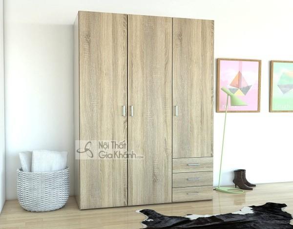 BST 50+ mẫu tủ quần áo gỗ công nghiệp cao cấp là số 1 cho phòng ngủ - bst 50 mau tu quan ao go cong nghiep cao cap la so 1 cho phong ngu 15