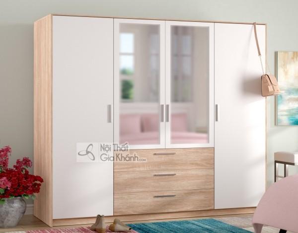 BST 50+ mẫu tủ quần áo gỗ công nghiệp cao cấp là số 1 cho phòng ngủ - bst 50 mau tu quan ao go cong nghiep cao cap la so 1 cho phong ngu 18