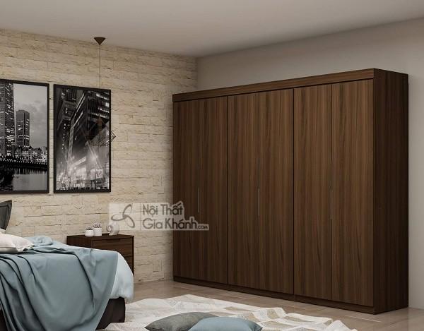 BST 50+ mẫu tủ quần áo gỗ công nghiệp cao cấp là số 1 cho phòng ngủ - bst 50 mau tu quan ao go cong nghiep cao cap la so 1 cho phong ngu 20