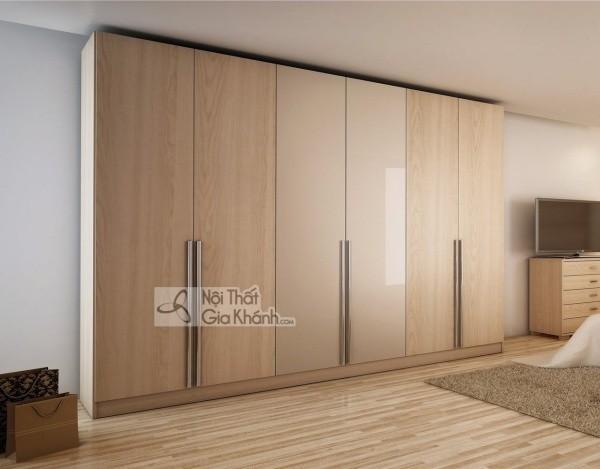 BST 50+ mẫu tủ quần áo gỗ công nghiệp cao cấp là số 1 cho phòng ngủ - bst 50 mau tu quan ao go cong nghiep cao cap la so 1 cho phong ngu 23