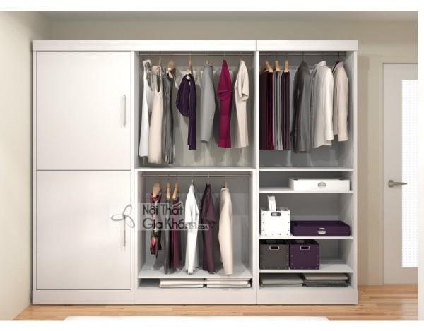 BST 50+ mẫu tủ quần áo gỗ công nghiệp cao cấp là số 1 cho phòng ngủ - bst 50 mau tu quan ao go cong nghiep cao cap la so 1 cho phong ngu 24