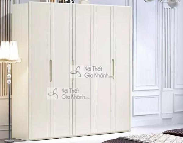 BST 50+ mẫu tủ quần áo gỗ công nghiệp cao cấp là số 1 cho phòng ngủ - bst 50 mau tu quan ao go cong nghiep cao cap la so 1 cho phong ngu 3