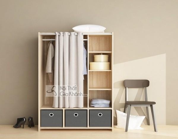 BST 50+ mẫu tủ quần áo gỗ công nghiệp cao cấp là số 1 cho phòng ngủ - bst 50 mau tu quan ao go cong nghiep cao cap la so 1 cho phong ngu 31