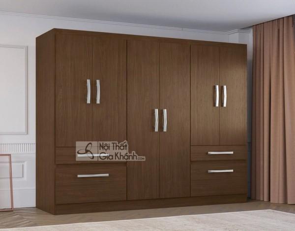 BST 50+ mẫu tủ quần áo gỗ công nghiệp cao cấp là số 1 cho phòng ngủ - bst 50 mau tu quan ao go cong nghiep cao cap la so 1 cho phong ngu 36