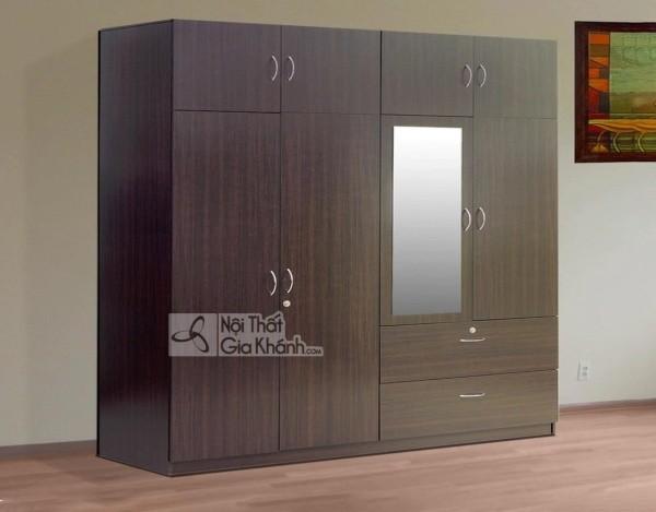 BST 50+ mẫu tủ quần áo gỗ công nghiệp cao cấp là số 1 cho phòng ngủ - bst 50 mau tu quan ao go cong nghiep cao cap la so 1 cho phong ngu 37