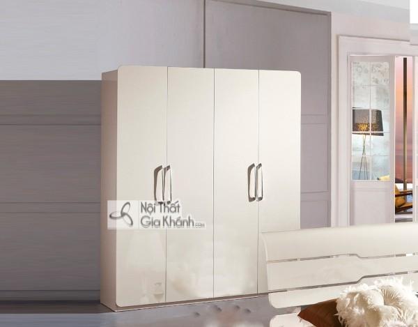 BST 50+ mẫu tủ quần áo gỗ công nghiệp cao cấp là số 1 cho phòng ngủ - bst 50 mau tu quan ao go cong nghiep cao cap la so 1 cho phong ngu 4