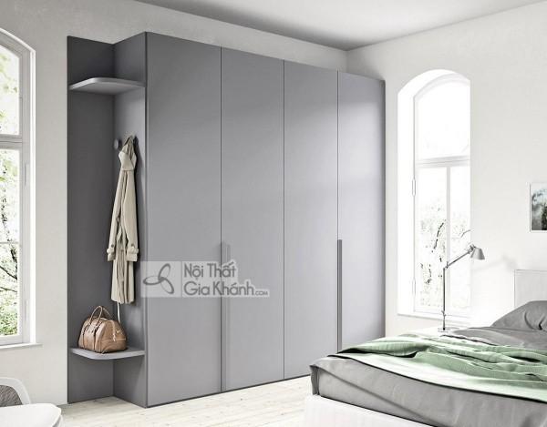 BST 50+ mẫu tủ quần áo gỗ công nghiệp cao cấp là số 1 cho phòng ngủ - bst 50 mau tu quan ao go cong nghiep cao cap la so 1 cho phong ngu 42