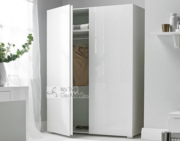 BST 50+ mẫu tủ quần áo gỗ công nghiệp cao cấp là số 1 cho phòng ngủ - bst 50 mau tu quan ao go cong nghiep cao cap la so 1 cho phong ngu 43