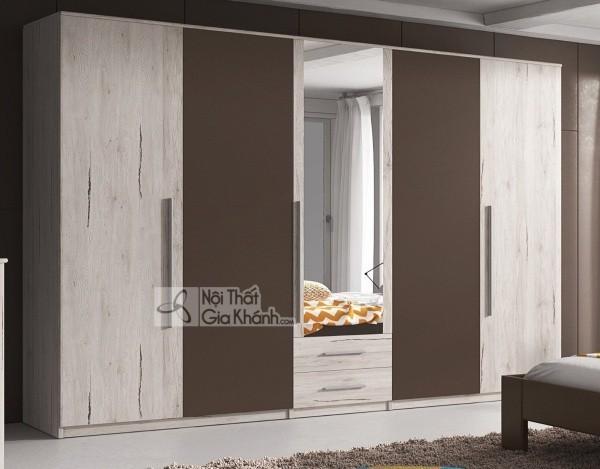 BST 50+ mẫu tủ quần áo gỗ công nghiệp cao cấp là số 1 cho phòng ngủ - bst 50 mau tu quan ao go cong nghiep cao cap la so 1 cho phong ngu 44