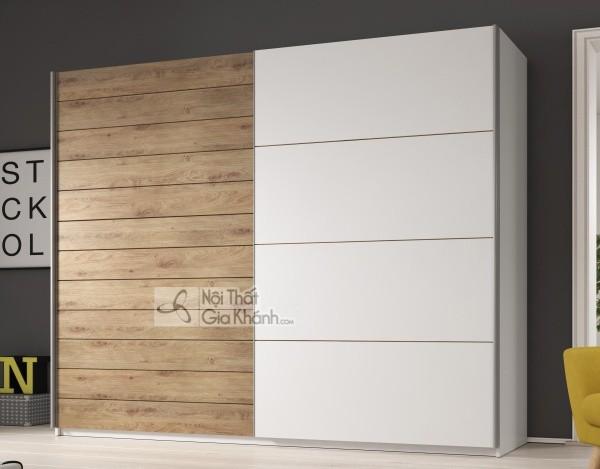 BST 50+ mẫu tủ quần áo gỗ công nghiệp cao cấp là số 1 cho phòng ngủ - bst 50 mau tu quan ao go cong nghiep cao cap la so 1 cho phong ngu 45