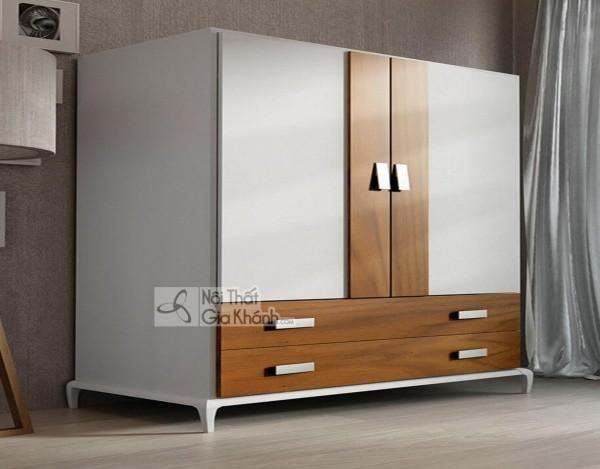 BST 50+ mẫu tủ quần áo gỗ công nghiệp cao cấp là số 1 cho phòng ngủ - bst 50 mau tu quan ao go cong nghiep cao cap la so 1 cho phong ngu 46