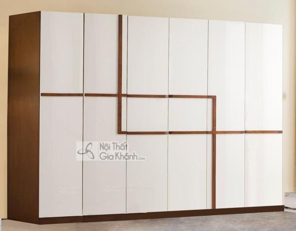 BST 50+ mẫu tủ quần áo gỗ công nghiệp cao cấp là số 1 cho phòng ngủ - bst 50 mau tu quan ao go cong nghiep cao cap la so 1 cho phong ngu 47