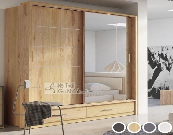 BST 50+ mẫu tủ quần áo gỗ công nghiệp cao cấp là số 1 cho phòng ngủ - bst 50 mau tu quan ao go cong nghiep cao cap la so 1 cho phong ngu 49