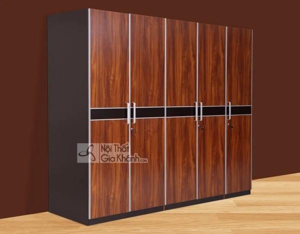 BST 50+ mẫu tủ quần áo gỗ công nghiệp cao cấp là số 1 cho phòng ngủ - bst 50 mau tu quan ao go cong nghiep cao cap la so 1 cho phong ngu 52