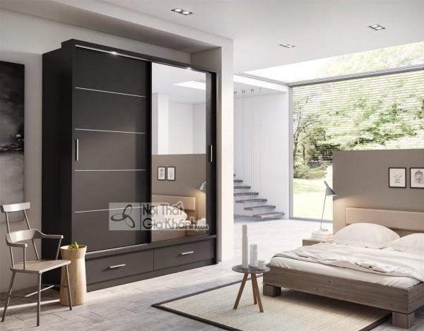 BST 50+ mẫu tủ quần áo gỗ công nghiệp cao cấp là số 1 cho phòng ngủ - bst 50 mau tu quan ao go cong nghiep cao cap la so 1 cho phong ngu 53