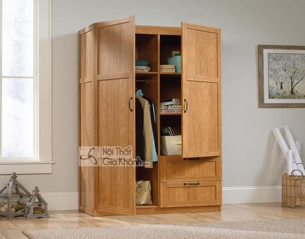 BST 50+ mẫu tủ quần áo gỗ công nghiệp cao cấp là số 1 cho phòng ngủ - bst 50 mau tu quan ao go cong nghiep cao cap la so 1 cho phong ngu 8