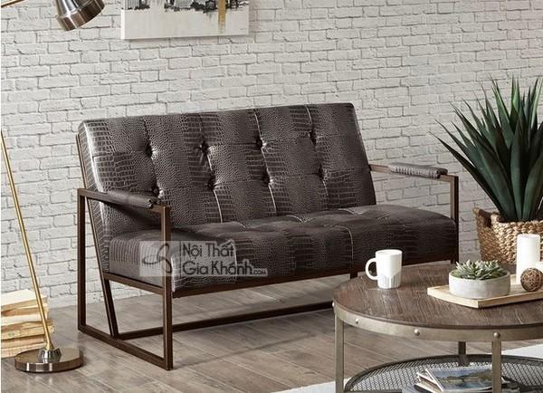 Ghế sofa 1m6 phong cách hiện đại sang trọng chỉ có tại Gia Khánh! - ghe sofa 1m6 phong cach hien dai sang trong chi co tai gia khanh 3