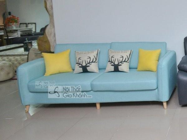 Ghế sofa 1m6 phong cách hiện đại sang trọng chỉ có tại Gia Khánh! - ghe sofa 1m6 phong cach hien dai sang trong chi co tai gia khanh 4