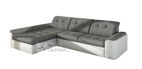 Ghế sofa 1m6 phong cách hiện đại sang trọng chỉ có tại Gia Khánh! - ghe sofa 1m6 phong cach hien dai sang trong chi co tai gia khanh