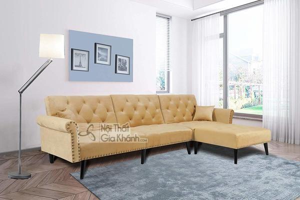 Ghế sofa màu vàng và những yếu tố phong thủy cần lưu ý - ghe sofa mau vang va nhung yeu to phong thuy can luu y 11