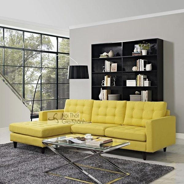 Ghế sofa màu vàng và những yếu tố phong thủy cần lưu ý - ghe sofa mau vang va nhung yeu to phong thuy can luu y 13