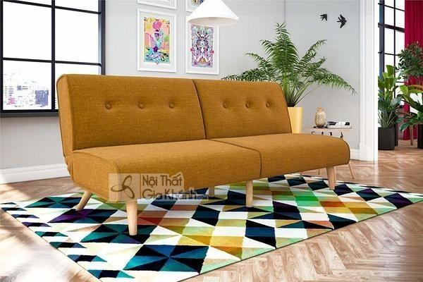 Ghế sofa màu vàng và những yếu tố phong thủy cần lưu ý - ghe sofa mau vang va nhung yeu to phong thuy can luu y 14
