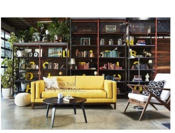 Ghế sofa màu vàng và những yếu tố phong thủy cần lưu ý - ghe sofa mau vang va nhung yeu to phong thuy can luu y 15