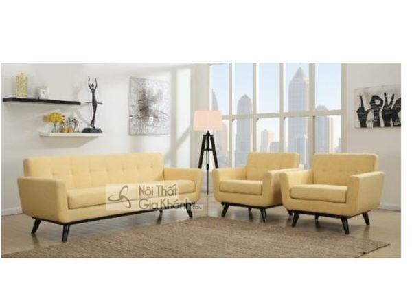 Ghế sofa màu vàng và những yếu tố phong thủy cần lưu ý - ghe sofa mau vang va nhung yeu to phong thuy can luu y 17