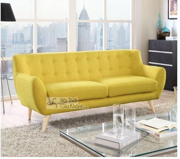 Ghế sofa màu vàng và những yếu tố phong thủy cần lưu ý - ghe sofa mau vang va nhung yeu to phong thuy can luu y 18