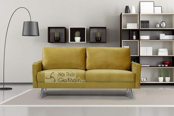 Ghế sofa màu vàng và những yếu tố phong thủy cần lưu ý - ghe sofa mau vang va nhung yeu to phong thuy can luu y 19