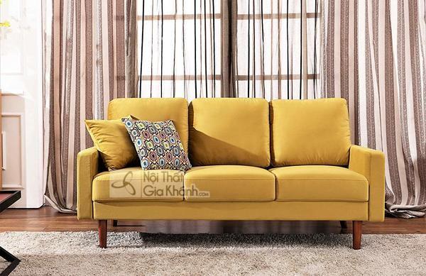 Ghế sofa màu vàng và những yếu tố phong thủy cần lưu ý - ghe sofa mau vang va nhung yeu to phong thuy can luu y 20