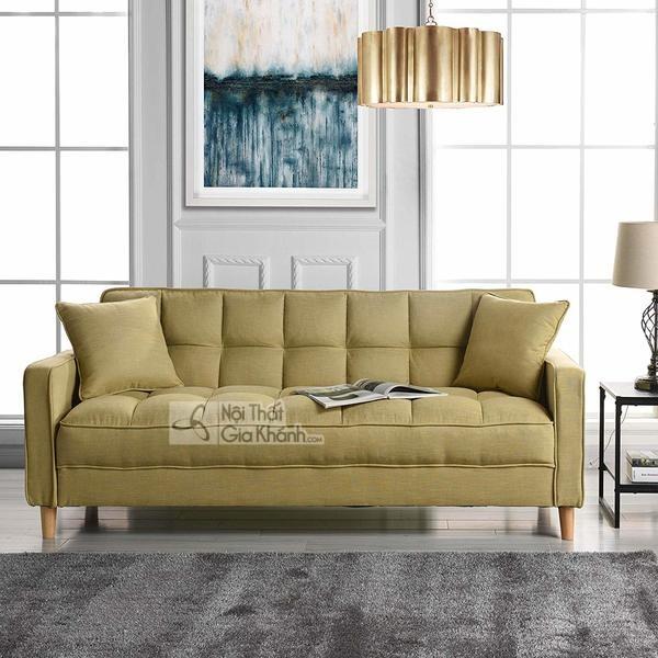 Ghế sofa màu vàng và những yếu tố phong thủy cần lưu ý - ghe sofa mau vang va nhung yeu to phong thuy can luu y 21