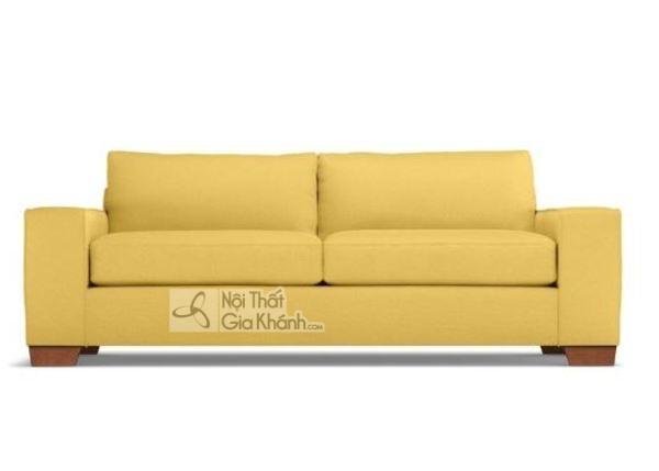 Ghế sofa màu vàng và những yếu tố phong thủy cần lưu ý - ghe sofa mau vang va nhung yeu to phong thuy can luu y 22