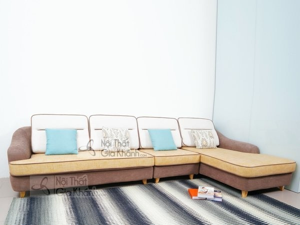 Ghế sofa màu vàng và những yếu tố phong thủy cần lưu ý - ghe sofa mau vang va nhung yeu to phong thuy can luu y 4