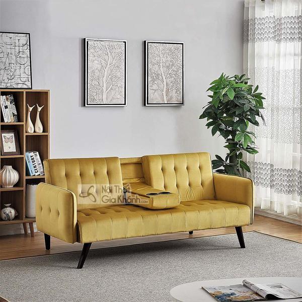 Ghế sofa màu vàng và những yếu tố phong thủy cần lưu ý - ghe sofa mau vang va nhung yeu to phong thuy can luu y 8