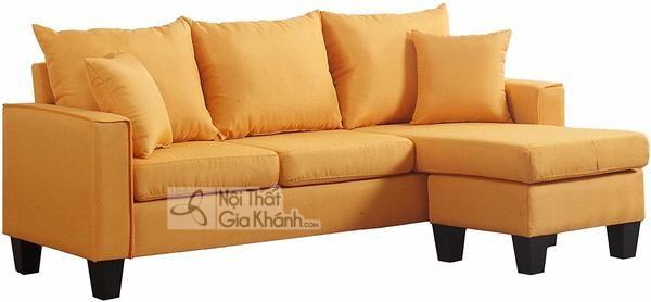 Ghế sofa màu vàng và những yếu tố phong thủy cần lưu ý - ghe sofa mau vang va nhung yeu to phong thuy can luu y 9