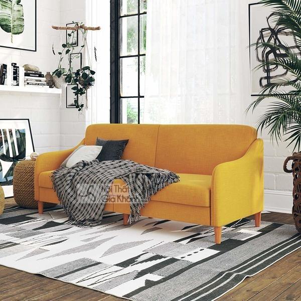 Ghế sofa màu vàng và những yếu tố phong thủy cần lưu ý - ghe sofa mau vang va nhung yeu to phong thuy can luu y