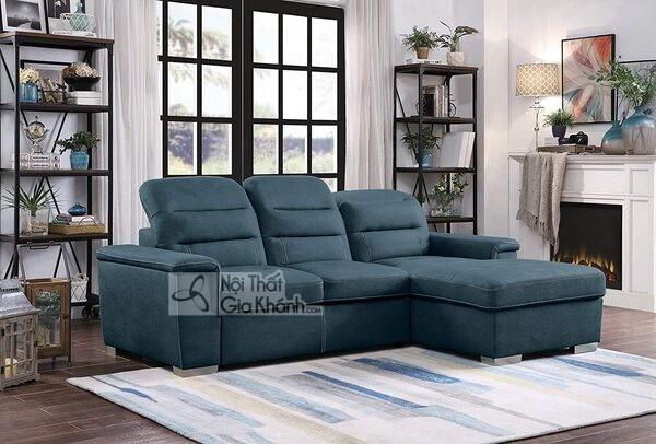 Ghế sofa nhỏ đẹp giúp tiết kiệm không gian hiệu quả - ghe sofa nho dep giup tiet kiem khong gian hieu qua 1